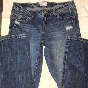 Like New - Aeropostale - Boot Cut Jeans